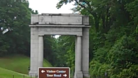 Thumbnail for entry HMS AIM Trip 2010:  Vicksburg National  Military Park