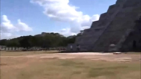 Thumbnail for entry Chichen Itza Sounds