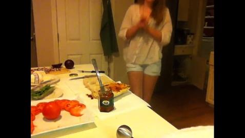 Thumbnail for entry Maggie's Tomato Treats