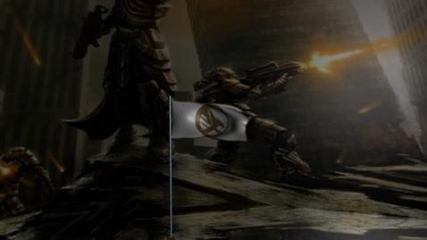 Thumbnail for entry Gameday Flag