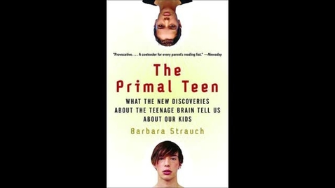 Thumbnail for entry The Primal Teen
