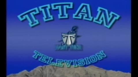 Thumbnail for entry 11-03-10 Good Morning East Tech