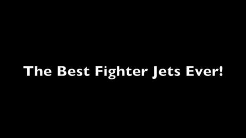 Thumbnail for entry blake jets