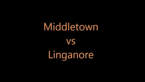 Thumbnail for entry Middletown vs Linganore
