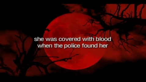 Thumbnail for entry Low Red Moon Ivy Devlin Book Trailer