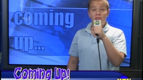 Thumbnail for entry HTV News 12.6.2011
