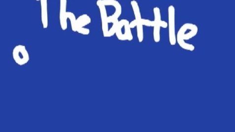 Thumbnail for entry The Battle of Bunker Hill