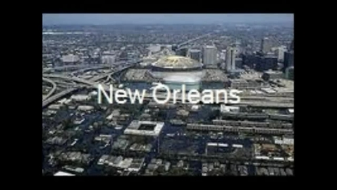 Thumbnail for entry New Orleans