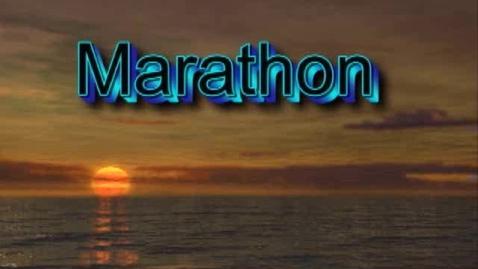 Thumbnail for entry Marathon
