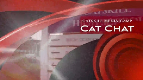 Thumbnail for entry CAT CHAT July 17