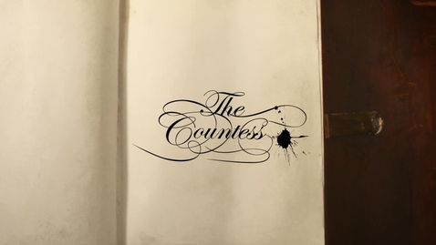 Thumbnail for entry Meet the Countess from The Emerald Atlas by John Stephens