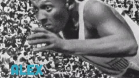 Thumbnail for entry About Jesse Owens
