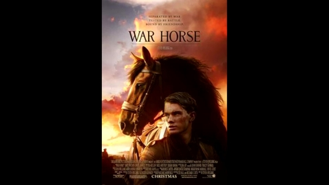 Thumbnail for entry Morpurgo, Michael - War Horse