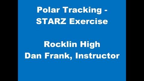 Thumbnail for entry polartracking starz