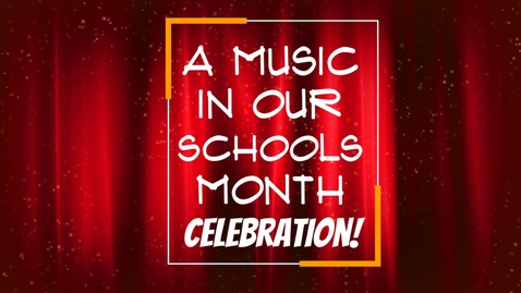 Thumbnail for entry Grand Island Music In Our Schools Month Celebration 2021!