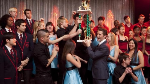 Thumbnail for entry Glee Remake Review