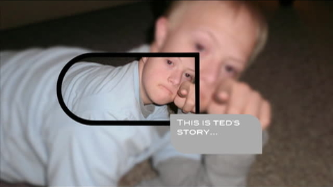 Thumbnail for entry Ted's Story