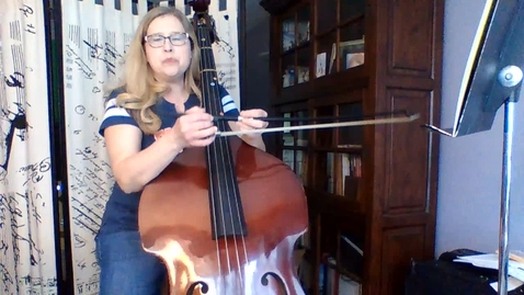 Thumbnail for entry 8th GR Bass SightReadIt Unit 5 - Week 7