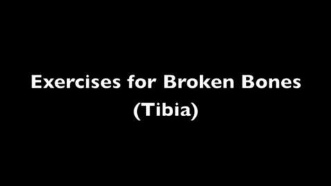 Thumbnail for entry Bean' Bones
