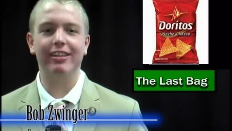 Thumbnail for entry Doritos commercial by Matthew Blackwell