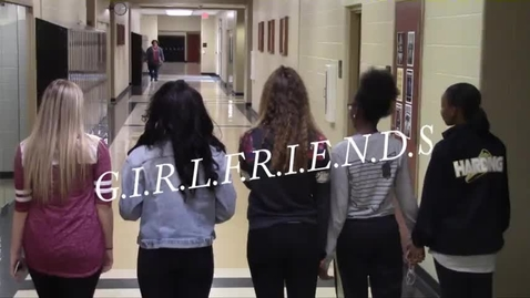 Thumbnail for entry G.I.R.L.F.R.I.E.N.D.S. - WSCN PTV 2, Sem 2 (2016-2017)
