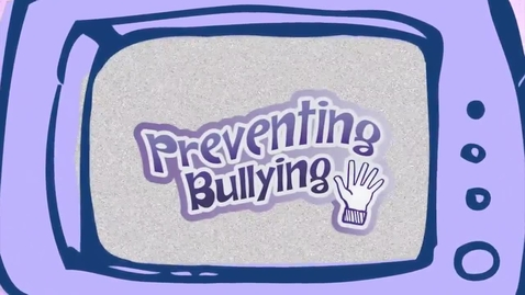 Thumbnail for entry Bullying Prevention Video Lesson - Be an Upstander