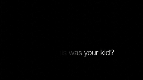 Thumbnail for entry Child Slavery PSA
