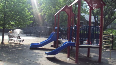 Thumbnail for entry 210th Street Playground Renovation