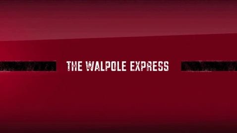 Thumbnail for entry Walpole Express PSA