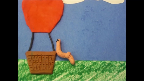 Thumbnail for entry 2013 JMS Claymation Early Bird Catches the Worm