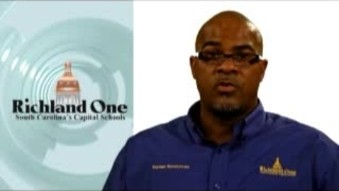 Thumbnail for entry Richland One Orientation Video 2
