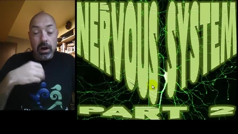 Thumbnail for entry Nervous System Part 2 - Graded and Action Potentials