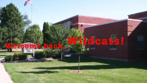 Thumbnail for entry Wildcat Way