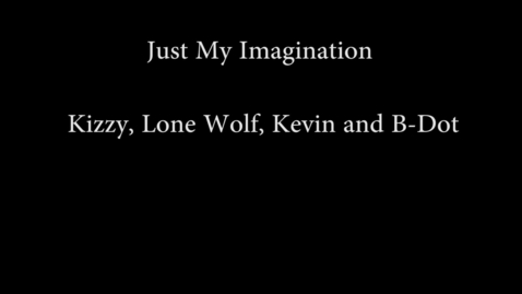 Thumbnail for entry Just My Imagination - The Temptations (2014 Music Video WSCN)