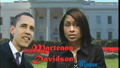 Thumbnail for entry President Barack Obama Video Message