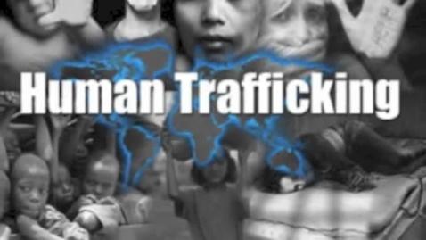 Thumbnail for entry Human Trafficking PSA