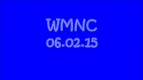 Thumbnail for entry WMNC 06.02.15