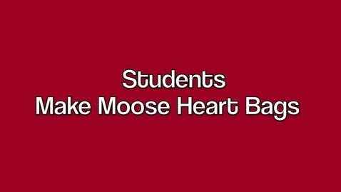 Thumbnail for entry Moose Heart Bags