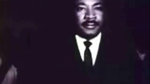 Thumbnail for entry Martin Luther King, Jr. Sings in Memphis