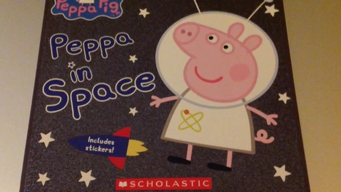 Thumbnail for entry Peppa In Space.mp4