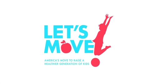 Thumbnail for entry Let's Move CEOs
