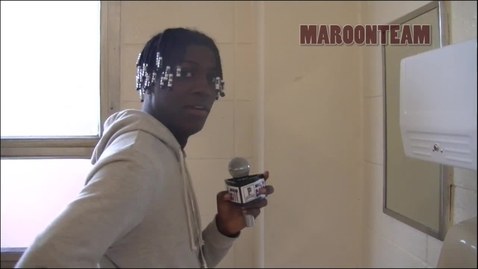 Thumbnail for entry The Brook ENT (Maroon Team) Show #1