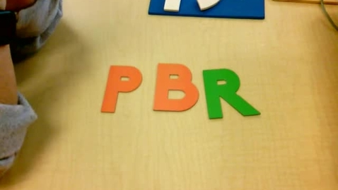 Thumbnail for entry Handwriting: Letter R