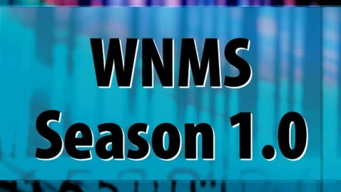Thumbnail for entry 10-07-2011 WNMS Unleashed-Season 1.0 Episode 15