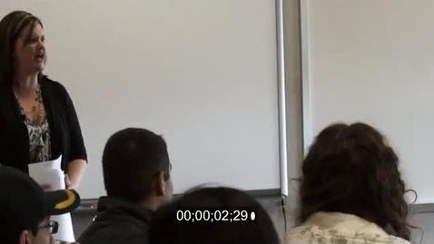 Thumbnail for entry Grade 12 Economics, Full Lesson