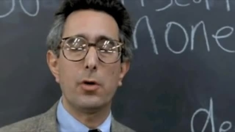 Thumbnail for entry Boring Economics Teacher
