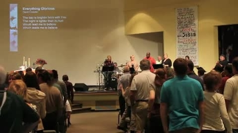 Thumbnail for entry Genesis UMC Praise Team directed by Katherine Larson