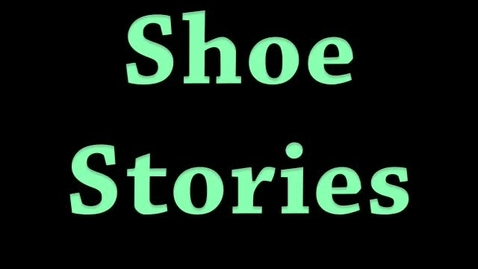 Thumbnail for entry A mile in their shoes