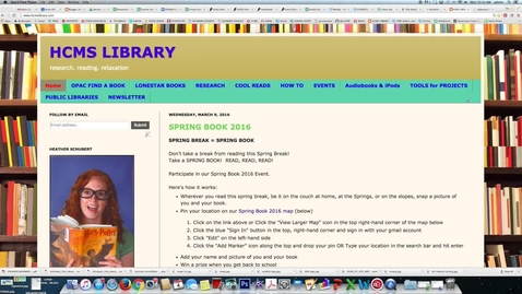 Thumbnail for entry Databases for Persuasive Writing