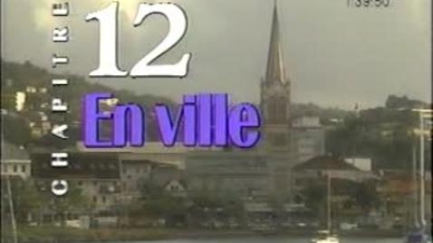 Thumbnail for entry Allez, viens! 1-12